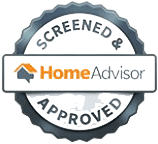 Hiring a contractor with great reviews on Home Advisor guarantees a quality Heating repair in Aurora CO.